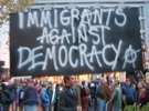 Immigrants-Against-Democracy